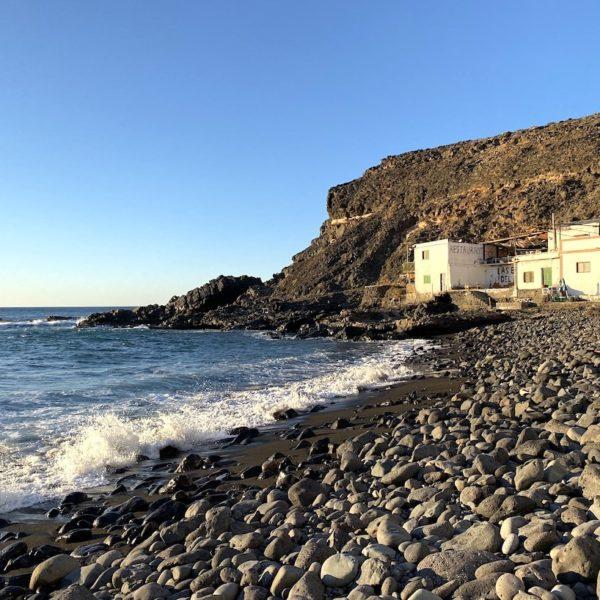 Strand Puertito de Los Molinos