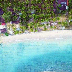 Strand Timbool Nusa Penida Hotel