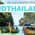 Südthailand