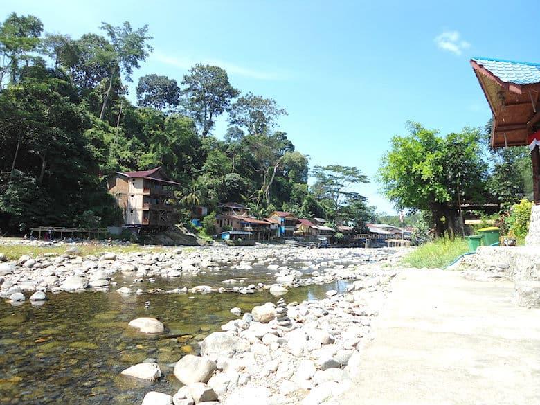 Sumatra Trekking Bukit Lawang