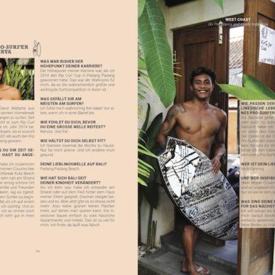 Surf Bali Reiseführer 2