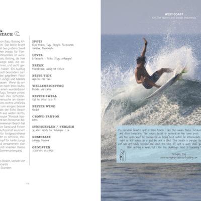 Surf Bali Reiseführer 3