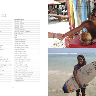 Surf Bali Reiseführer 5