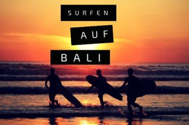 Surfen auf Bali – Interview mit travelonboards.de Gründer Stefan