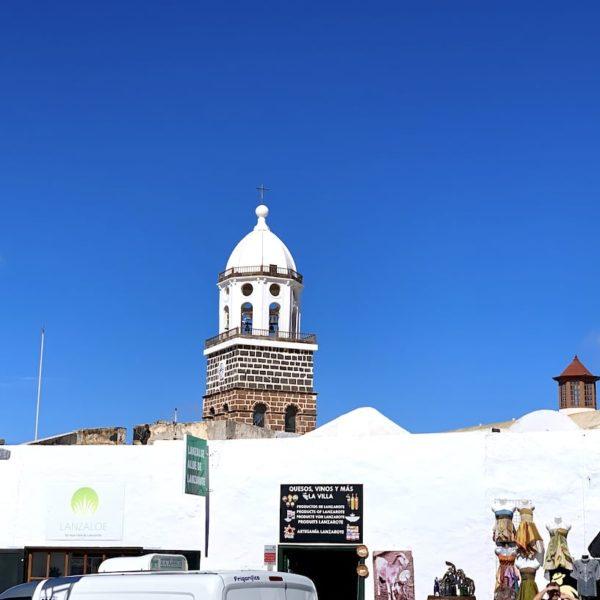 Teguise Stadt Nuestra Señora de Guadalupe