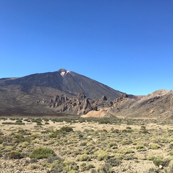 Teide Nationalpark Aussichtspunkt TF-21