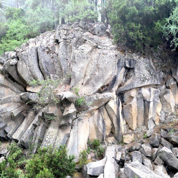 Teide Nationalpark Mirador Piedra La Rosa