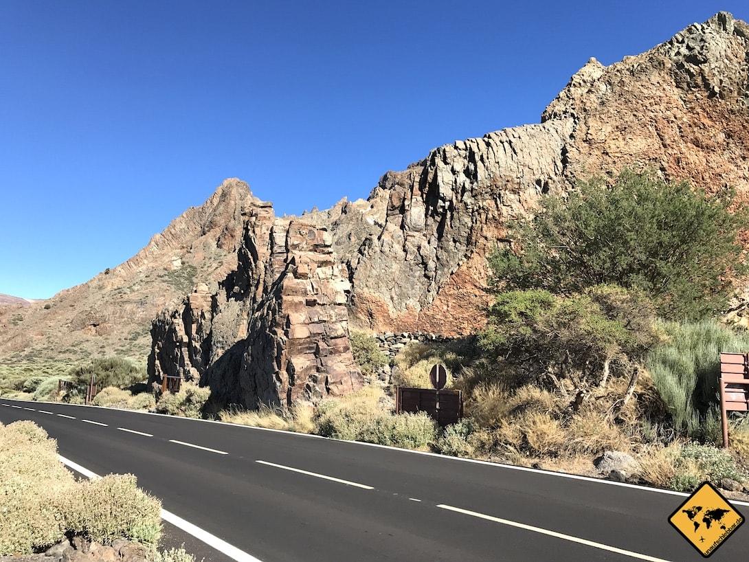 Teide Nationalpark beste Besuchszeit