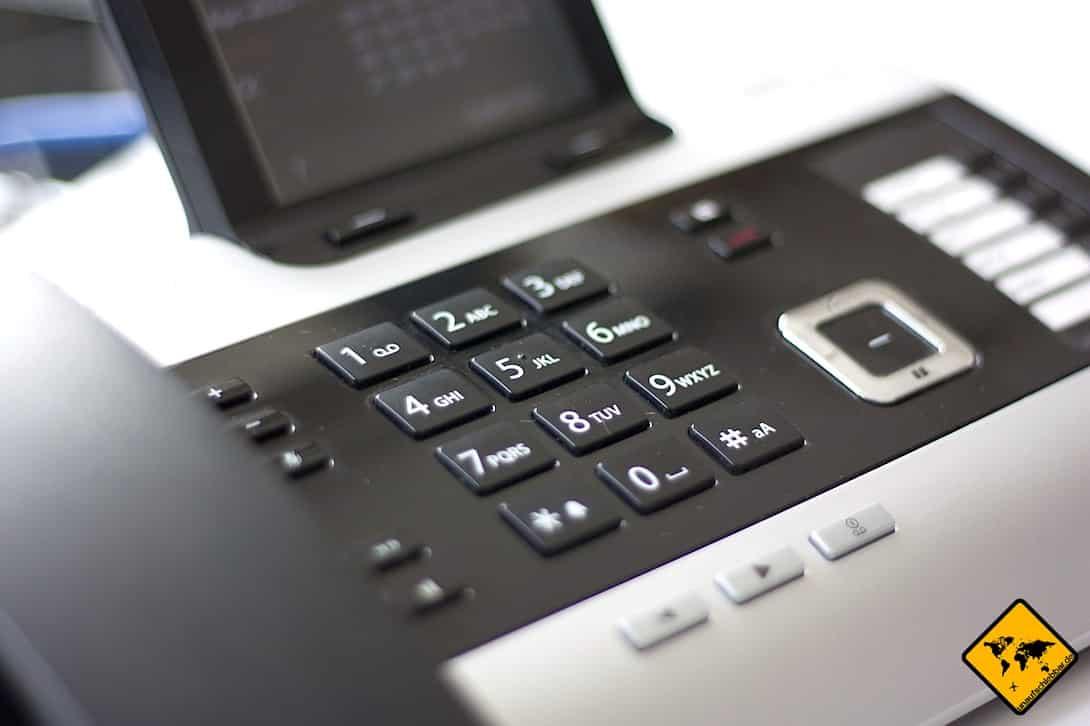 Telefonannahme Starbüro Telefonservice