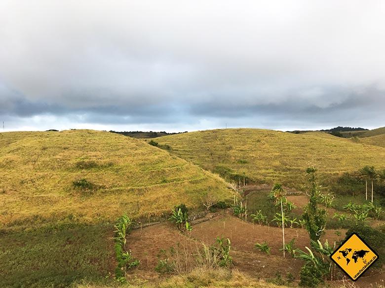 Teletubbie Hills Bali