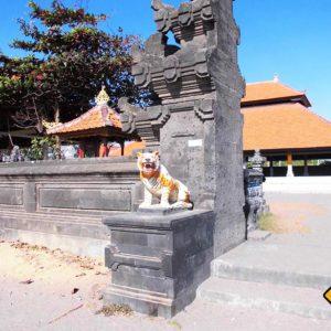 Tempel wirst du auf deiner Bali Rundreise garantiert eine Menge sehen