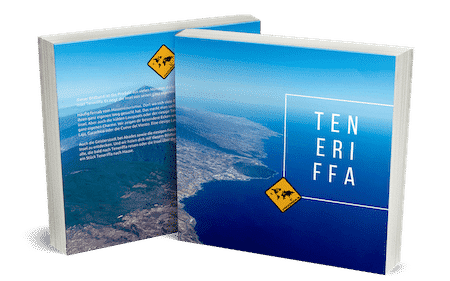 Teneriffa Bildband Softcover small 3