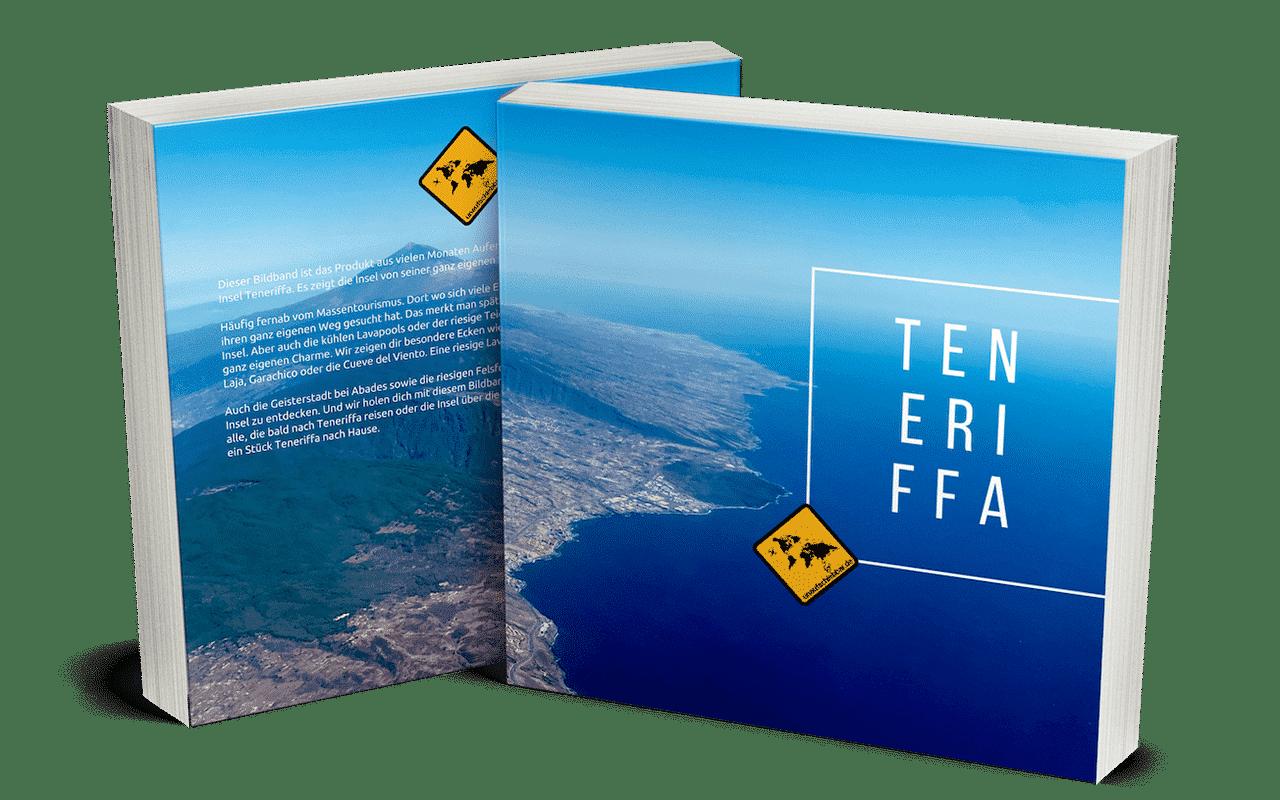 Teneriffa Bildband Buch
