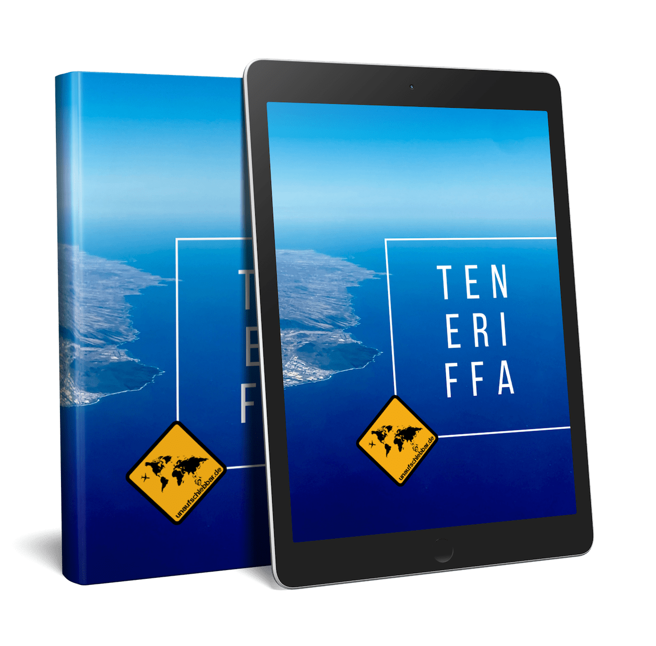 Teneriffa Bildband E-Book