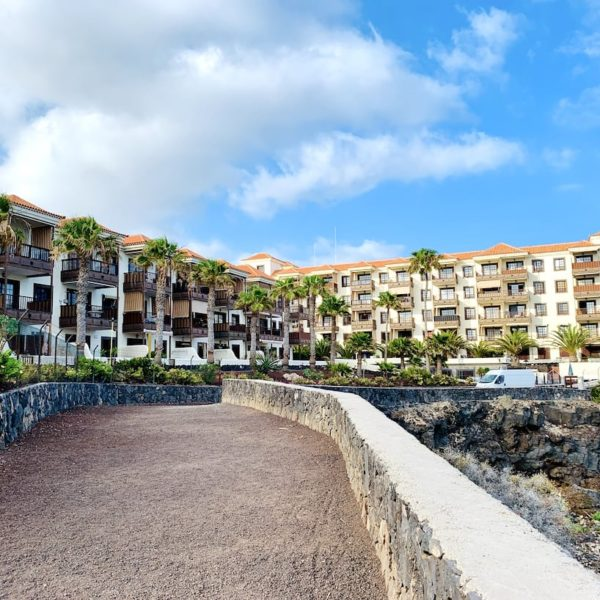 Teneriffa Costa del Silencio Promenade Apartments