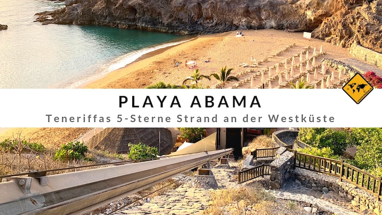 Teneriffa Playa Abama