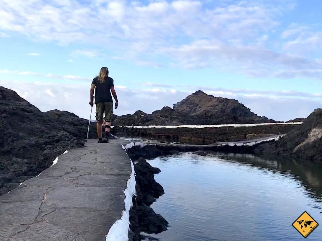 Teneriffa oder Gran Canaria mit körperlicher Behinderung