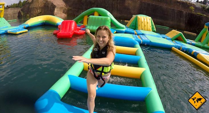 Thailand Kosten Chiang Mai Waterpark