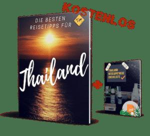 Thailand Reiseapotheke Checkliste