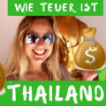 Thailand Urlaub Kosten