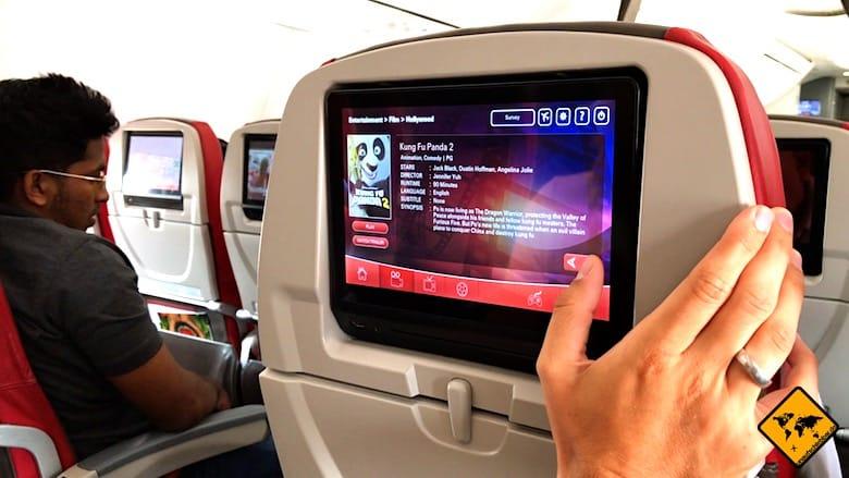 Thailand Urlaub Kosten 2 Wochen Flug