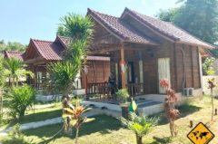 Timbool Bungalow – unsere Empfehlung für ein schönes Nusa Penida Hotel