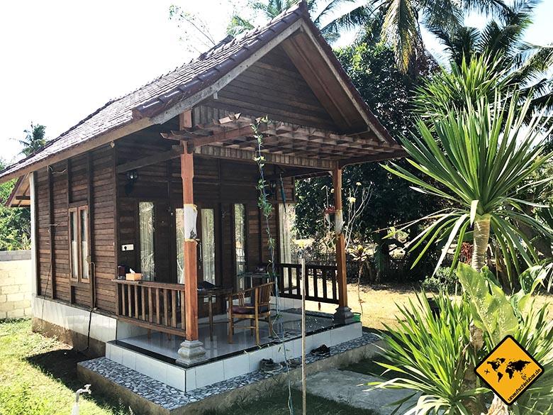 Timbool Nusa Penida Hotel Bungalow