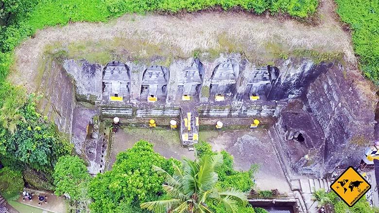 Tipps für Bali Gunung Kawi