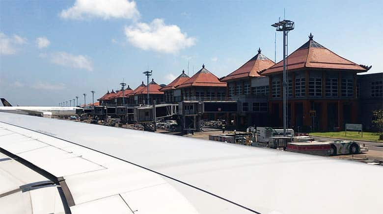 Transfer Bali Lombok Denpasar Airport