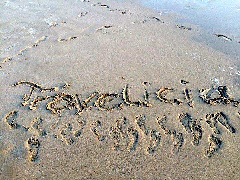 Travelicia Reiseblog