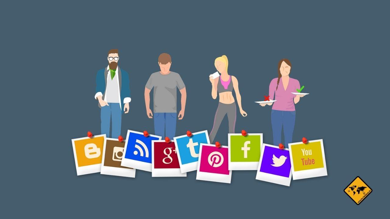 Trugschluss Social Media Dinge die nicht funktionieren um online Geld zu verdienen