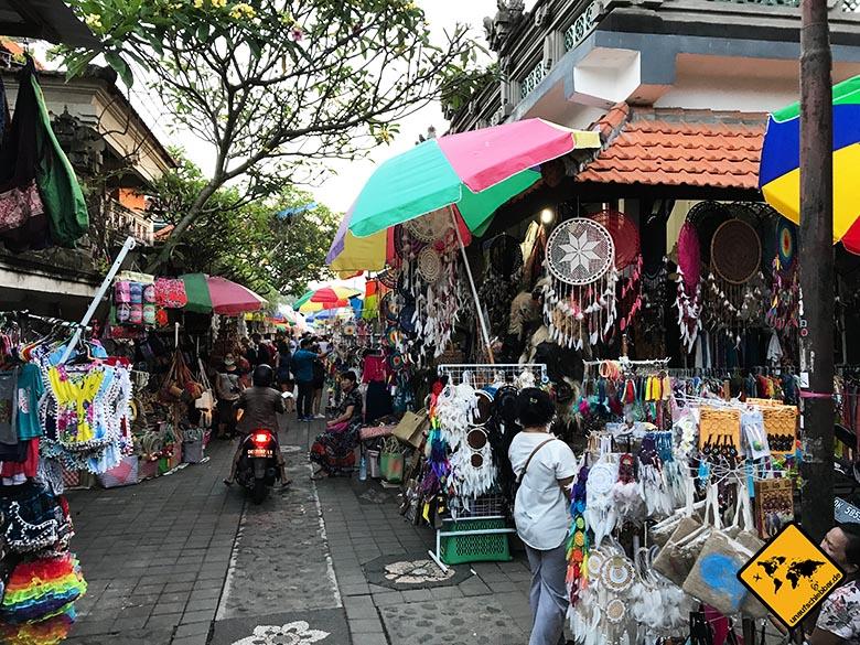 Ubud Unterkunft Sakha House Bali Ubud Market