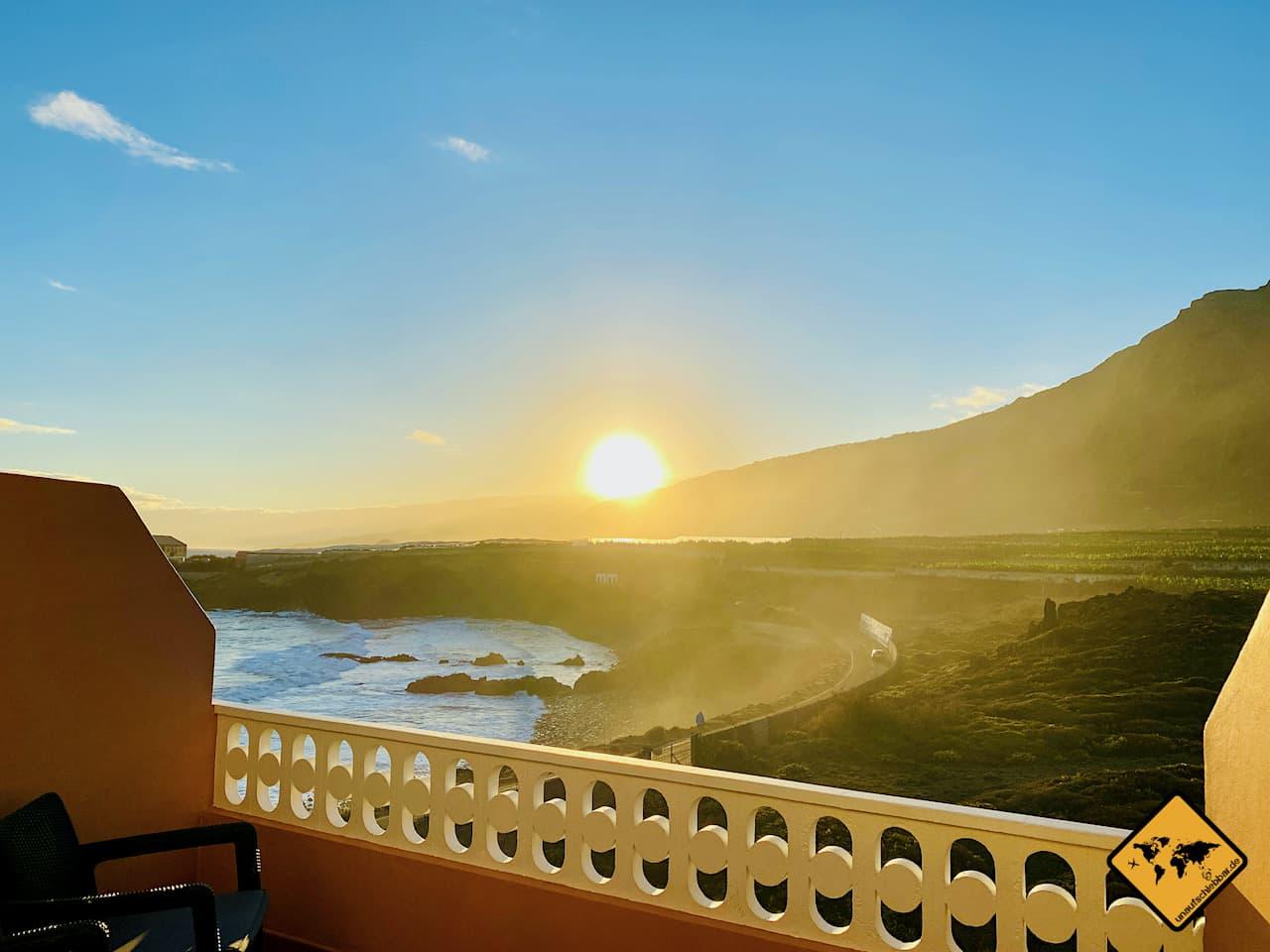 Urlaub auf Teneriffa Airbnb Los Silos