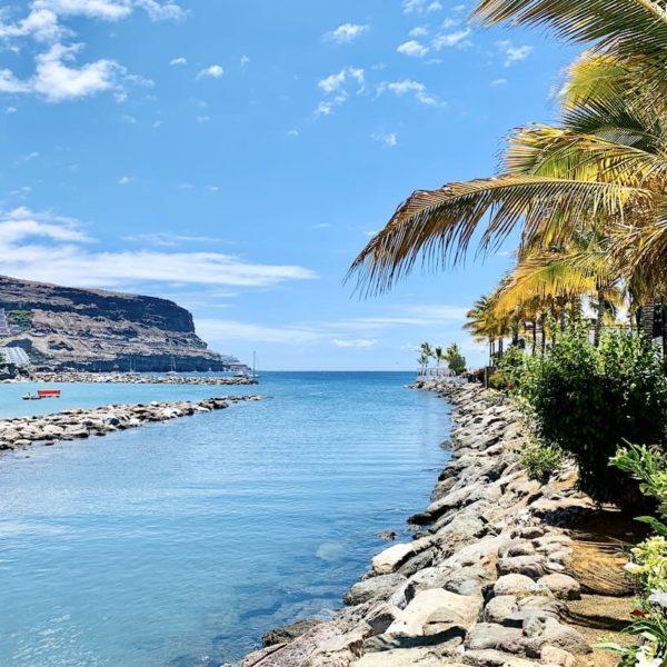 Venedig des Südens Gran Canaria
