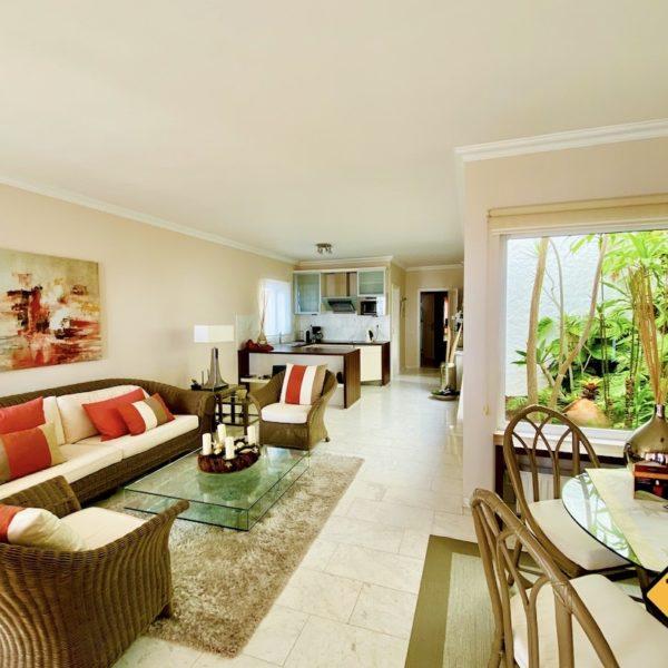 Villa Resort Jardin de la Paz