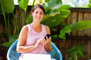 Virtuelle Assistentin seit 2017: Fidans Interview über die virtuelle Assistenz