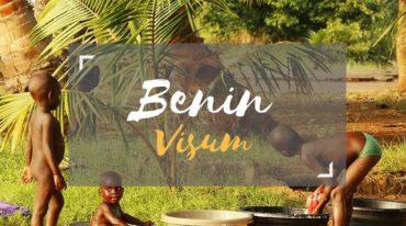Visum Benin – So kannst du es schnell beantragen