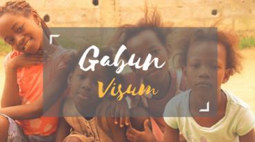 Visum Gabun beim Konsulat in Deutschland beantragen [alle Infos]