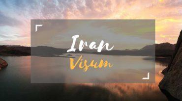 Visum Iran – So kannst du es schnell & günstig beantragen