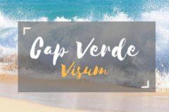 Visum Kap Verde – So bekommst du es schnell & stressfrei
