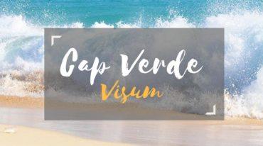 Visum Kap Verde