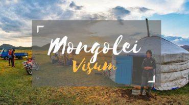 Visum Mongolei