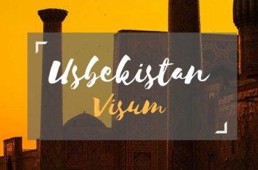 Visum Usbekistan online beantragen (mit und ohne Einladung)