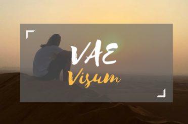 Visum VAE (Vereinigte Arabische Emirate) – So kriegst du es zügig