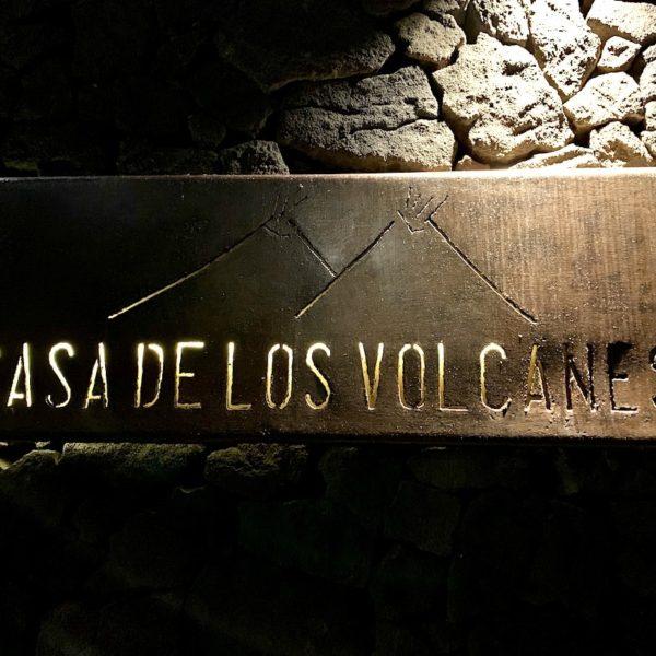 Vulkanhaus Museum Jameos del Agua Lanzarote