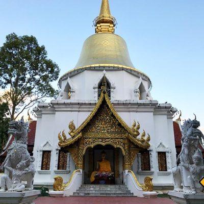 Wa Pa Dara Phirom Buddha
