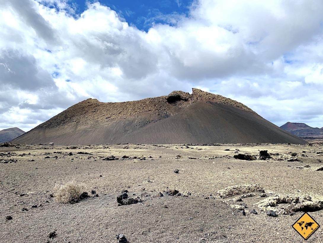 Wandern Vergleich Fuerteventura Lanzarote
