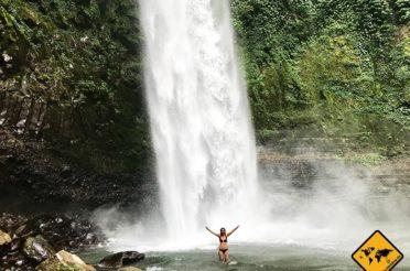 Bali Wasserfälle Top 7 – die schönsten Wasserfälle rund um Ubud