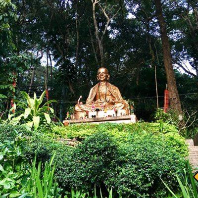 Wat Doi Suthep Park