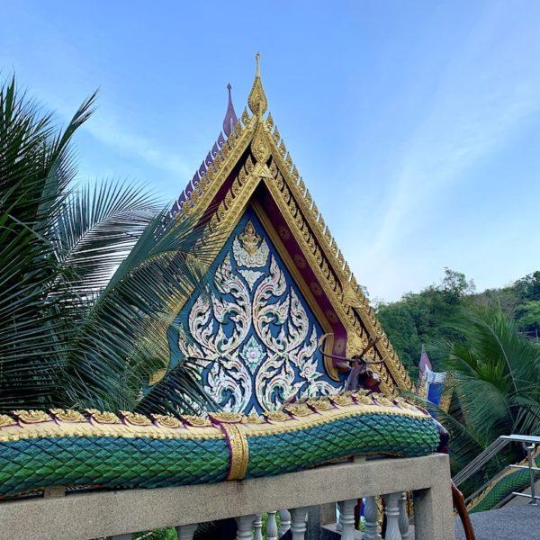 Wat Khao Rang Samakkhitham Phuket